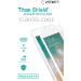 eSTUFF ES501125 Clear screen protector iPhone 6/6S/7/8 1pc(s) screen protector