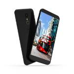 """STK One Max 13.5 cm (5.3"""") 2 GB 32 GB Dual SIM Black"""
