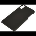 Sandberg Cover iPhone X/XS hard Black