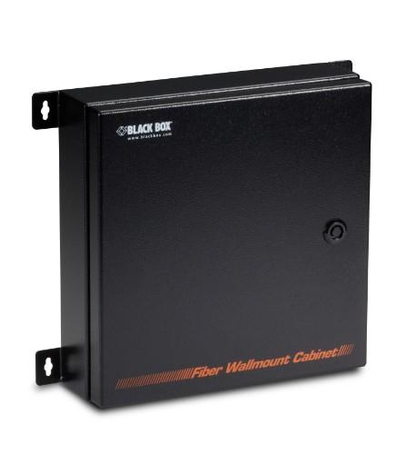 Black Box JPM4002A network equipment chassis