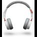 Plantronics BackBeat 500 Head-band Binaural Wired White mobile headset