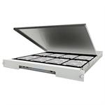 LaCie 8big Rack Thunderbolt 2 24000GB Rack (1U) Grey disk array