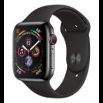 Apple Watch Series 4 OLED Cellular Black GPS (satellite) smartwatch