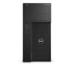 DELL Precision 3620 3.2GHz i5-6500 Mini Tower Black