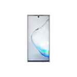 "Samsung EF-QN970 mobile phone case 16 cm (6.3"") Cover Transparent"
