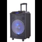 Denver Electronics TSP-404 Trolley Public Address (PA) system 40W Black