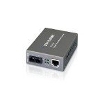 TP-LINK Gigabit Single-mode Media Converter 1310nm network media converter