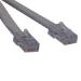 Tripp Lite T1 Shielded RJ48C Patch Cable (RJ45 M/M), 10-ft.