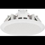 Monacor EDL-158 15W White loudspeaker