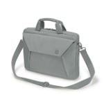 "Dicota Slim Case notebook case 33.8 cm (13.3"") Briefcase Grey"
