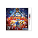 Nintendo Sonic Boom: Fire & Ice 3DS