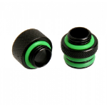 Bitspower BP-MBWP-C26 Black hardware cooling accessory