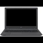 "Acer Aspire E5-573-58TM 2.2GHz i5-5200U 15.6"" 1366 x 768pixels Black,Grey"