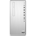 HP Pavilion TP01-1010na i7-10700 Mini Tower 10th gen Intel® Core™ i7 16 GB DDR4-SDRAM 2256 GB HDD+SSD Windows 10 Home PC Silver
