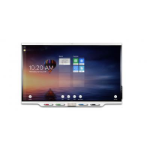 SMART Board 7375 interactive display with AM50 iQ and Intel Pentium and SMART Learning Suite
