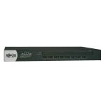 Tripp Lite B042-016 1U Black KVM switch