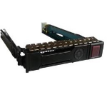 Origin Storage H/S Caddy: Proliant DL/ML G8 for 3.5inch SATA/SAS HDD