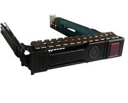 Origin Storage H/S Caddy: Proliant DL/ML G8 for 3.5inch SATA/SAS HDD
