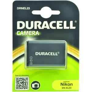 Duracell DRNEL23 rechargeable battery
