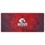 Marvo G41 mouse pad Gaming mouse pad Black, Grey, Red