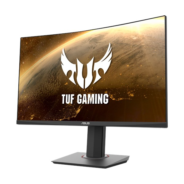 "ASUS TUF Gaming VG32VQ 80 cm (31.5"") 2560 x 1440 pixels LED Black"