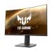 "ASUS TUF Gaming VG32VQ computer monitor 80 cm (31.5"") 2560 x 1440 Pixels LED Gebogen Zwart"