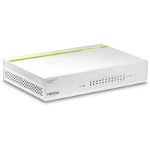 Trendnet TEG-S24D network switch Unmanaged L2 Gigabit Ethernet (10/100/1000) White