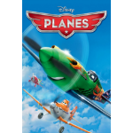 Disney Planes, PC Basic PC Videospiel
