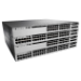 Cisco Catalyst WS-C3850-24P-E network switch Managed Black,Grey Power over Ethernet (PoE)