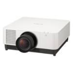 Sony VPL-FHZ91 data projector Desktop projector 9000 ANSI lumens 3LCD 1080p (1920x1080) Black, White