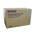 Epson C13S051105 (1105) Drum kit, 30K pages @ 5% coverage