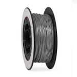BQ PLA bq 1.75mm Ash Grey 1Kg 3D Printer Filament for BQ 3D Printers and all printers that use 1.75mm f