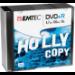 Emtec DVD Disc Recordable 4.7GB 16x Jewel Case (10 Pack)