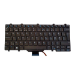 Origin Storage N/B KBD- Latitude E6520 Danish Layout 105 Keys Backlit Dual Point