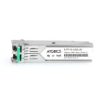 ATGBICS SFP-GE-ZX-DLC-C network transceiver module Fiber optic 1000 Mbit/s 1550 nm
