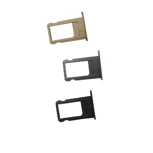 TARGET IP6SIMTRAY SIM card holder Gold,Grey,Silver