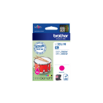Brother LC-22UM inktcartridge Origineel Magenta