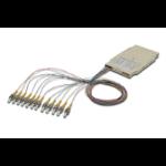 ASSMANN Electronic A-96511-02-UPC-3 fibre optic adapter ST Multicolour