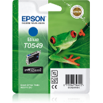 Epson inktpatroon Blue T0549 Ultra Chrome Hi-Gloss