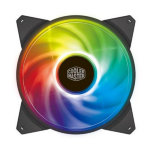 Cooler Master Cooler Master MasterFan MF140R Addressable RGB Fan - 140mm