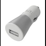 Kit USBCCMETSI mobile device charger Auto Silver, White