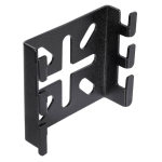 Tripp Lite Wall/Floor Spider Bracket for Wire Mesh Cable Trays