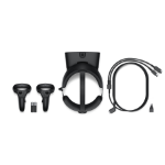 Oculus Rift S Dedicated head mounted display Black