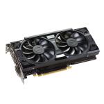 EVGA 04G-P4-6255-KR GeForce GTX 1050 Ti 4GB GDDR5 graphics card