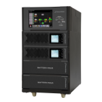PowerWalker 10132005 UPS battery cabinet Tower