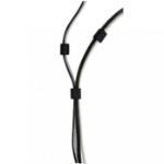 R-Go Tools CT10- Kabel klittenband strips (10 stuks)