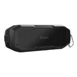 Fantec Novi T30 Stereo portable speaker 10W Black