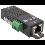 Eaton EMPDT1H1C2 temperature/humidity sensor Indoor Temperature & humidity sensor Freestanding Wired