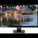 "HP 27w LED display 68.6 cm (27"") Full HD Flat Black"
