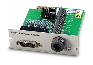 Eaton 1018460 interface cards/adapter Internal